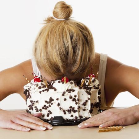 Срыв с диеты: что делать если нарушил диету