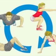 Снижение веса и физическая активность